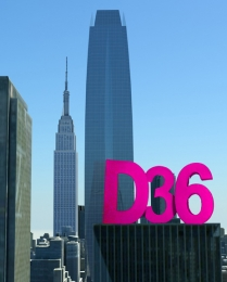 D36 Coworking Space