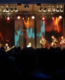 Krach Konzert Mai 2012