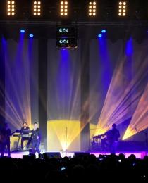 Konzert am 06. Februar 2014